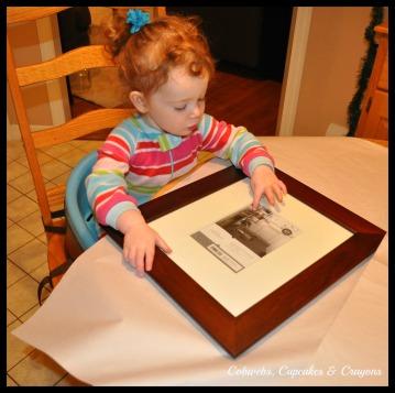 Annabelle Examining Frame