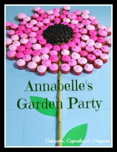 Annabelle's Garden Party