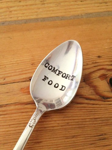 Spoon designed by ForSuchATimeDesigns
